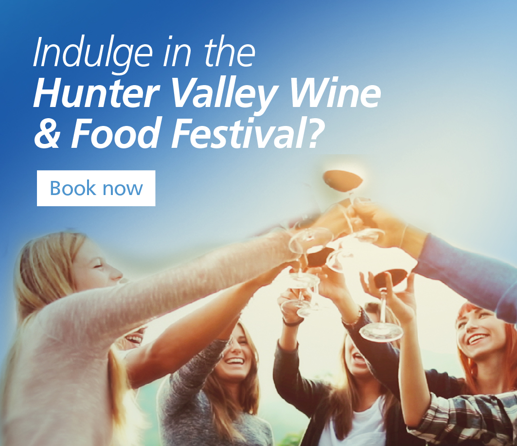 Hunter Valley Wine and Food 2017