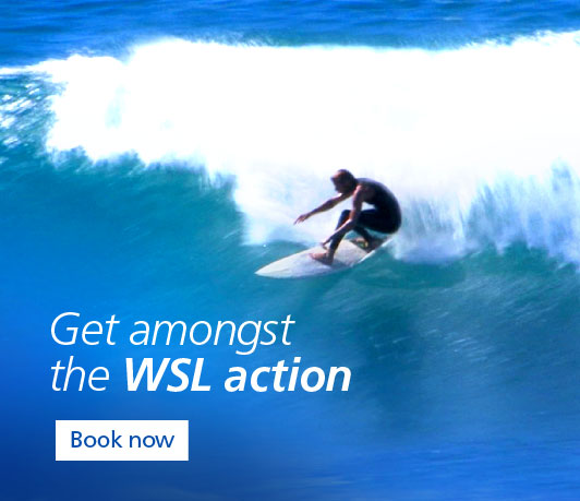March events campaign 2017 - WSL